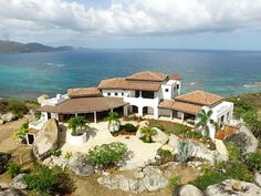Villa Somoya is Virgin Gorda's Newest... - HomeAway Virgin Gorda