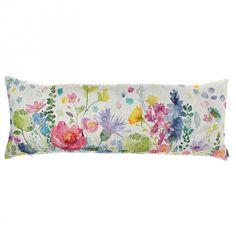 Tetbury Meadow Cushion