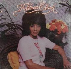Mildred Clark And The Melody Aires - Change In The World at Discogs
