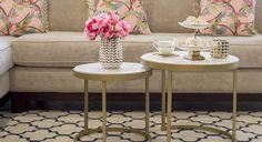 GLAM HOME – Sklep on-line i butik z meblami oraz wyposażeniem wnętrz w stylu New York, Glamour, Hamptons.
