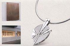 Juwelier De Maere Peter: Creaties, verkoop en herstellingen van juwelen en horloges. Ontwerper edelsmid.