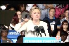 Resumen De Noticias Internacionales: Obama Se Lanza a La Campaña Tras Drástica Baja De Clinton en Las Encuestas, Asesinan a Dos Agentes de La Policía y Más…