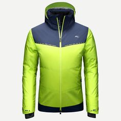 Men Light Speed Jacket