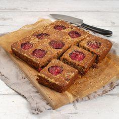 Découvrez la recette du gâteau aux prunes, aux noisettes et au chocolat, à réaliser avec le Cooking Chef expérience de Kenwood. Parfait pour la saison des prunes ! Ce gâteau met à l'honneur la douceur des prunes et la richesse du chocolat et des noisettes. Servir en dessert ou à l'heure du thé. #kenwood #kenwoodfrance #robotcuisine #cookingchefexperience #gateau #fruits #prunes #noisettes #chocolat #recettedegateau #dessert #patisserie #faitmaison #gouter #chocolatelover #dessertfacile