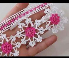 Crochet Snowflake Pattern, Crochet Snowflakes, Crochet Borders, Filet Crochet, Baby Knitting Patterns, Weaving Patterns, Crochet Patterns, Crochet Curtains, Crochet Shoes