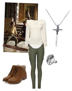 """""""Arya Stark: Dancing Lessons"""" by hmmonk on Polyvore"""