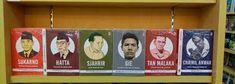 Seri Buku Saku Tempo (mana pun)