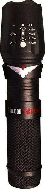 Falcon Tactical Flashlights