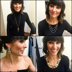 Amy Stran Picks the Perfect Pieces for Every Neckline | The Find by zulily | @zulily