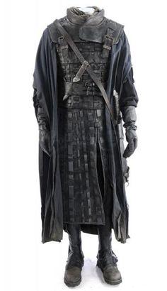 Robin Hoods, Prop Store, Black Armor, Fandom Outfits, Nottingham, Sheriff, Character Design Inspiration, Horse, Leather Jacket