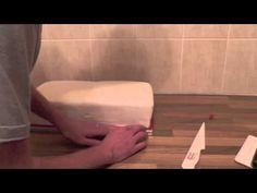 Open Book Cake Tutorial - Part 1 - YouTube