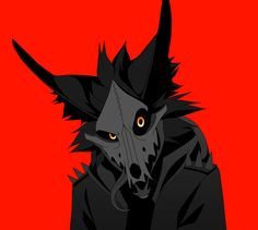 Jaguar, Wolf Skull, Jurassic World Dinosaurs, Graffiti Characters, Monster Characters, Scary Art, Anime Furry, Arte Horror, Anthro Furry