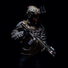 sgtrubberducky:  Salient Arms International & Defcon Group.