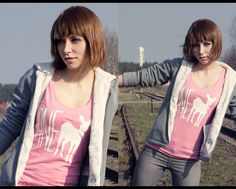 primal-eyes:  Mypowers might not last, Chloe.  myself as Max Caulfield from Life is Strangephotos by devilxladyInterestedin Max's/Chloe's shirts? PM me! me and devilxlady are making themoccasionally!