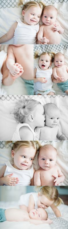 sibling love | brother + sister | zoe d. photography