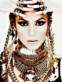 Shakira-ojos asi