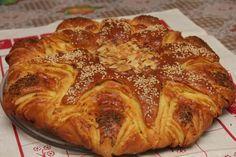 Kysnutý slaný kvet Ale, French Toast, Bread, Breakfast, Desserts, Food, Basket, Morning Coffee, Tailgate Desserts