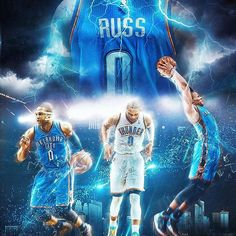OKC Thunder | Russell Westbrook