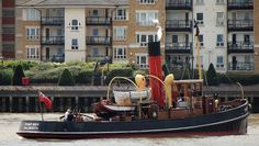 steam tug portwey /10/08/2013/ | Flickr - Photo Sharing!