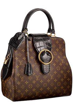 Encontre esto: 'OOOK - Louis Vuitton - Women's Bags 2012 Fall-Winter - LOOK 23 | TookLookBook' en Wish, ¡échale un ojo!
