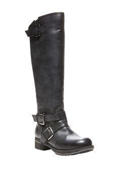 Madden Girl Legacy Boot- ha, I totally just bought these today!