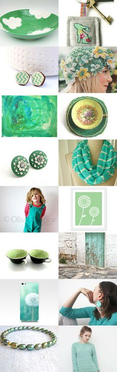 Cloudy with a Chance of... by Carla on Etsy--Pinned with TreasuryPin.com
