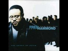 Fred Hammond-Breathe into Me Oh Lord