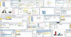 Excel VBA (Visual Basic for Applications) is the name of the programming language of Excel. With Excel VBA you can automate tasks in Excel by writing so called macros.