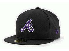 Baratas Gorras Atlanta Braves Fitted 0083 online