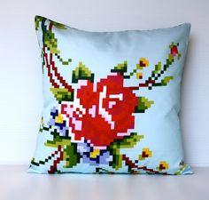 Pixel cushion