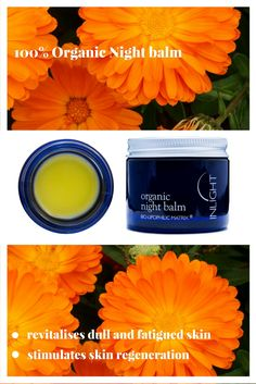 A verdant, aromatic balm that does the hard work while you sleep, supporting skin regeneration and keeping free radicals at bay when the skin is at its most calm and relaxed. This super nutrient formula will let you wake up to glowing, replenished, wonderfully hydrated skin. Click through to learn more or repin for later.