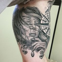 30 Extraordinary Libra Tattoos Check more at http://tattoo-journal.com/30-extraordinary-libra-tattoos/