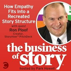 How Empathy Fits Into a Recreated Story Structure With Ron Ploof https://www.mhb.io/e/gtuk/1 #Marketing via @jaybaer