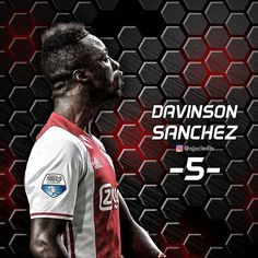 Colombian Boss don't f*ck with Davinson Tag please When re-post. Afc Ajax, Tag Design, Tottenham Hotspur, Man, Amsterdam, Barcelona, Boss, Soccer, Club