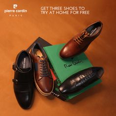 #pierrecardin #menshoes #shoppingonline #formalshoes #menfashion #leathershoes #concierge
