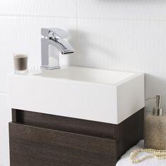 Hudson Reed Mitigeur lavabo Mini Orban