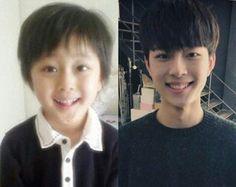Seonho Little Boys, My Boys, Yoo Seonho, Song Daehan, Love Park, Guan Lin, Joo Hyuk, Produce 101 Season 2, Song Joong Ki