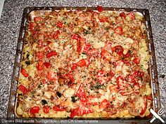 Saunudeln - My list of simple and healthy recipes Quick Pork Chop Recipes, Fish Recipes, Crockpot Recipes, Gourmet Sandwiches, Sandwich Recipes, Healthy Pork Chops, Oven Pork Chops, Dessert Oreo, Mushroom Pork Chops