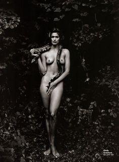 Cindy by Annie Leibovitz, 1993