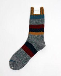 vanishing elephant socks