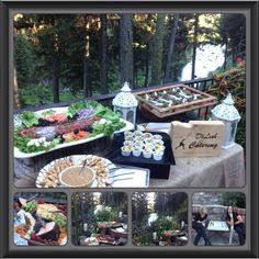 Delish Catering (McCall, Idaho) (208) 634-1646