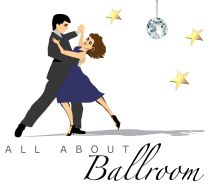 Dancing and romance go hand in hand in my world.