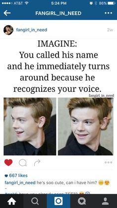 Imagine: You called his name and he immediately turns around because he recognizes your voice. TBS: Oh, hey (Y/N)! Thought I heard your voice Maze Runner Funny, Newt Maze Runner, Maze Runner Thomas, Maze Runner Movie, Maze Runner Series, Thomas Brodie Sangster, Dylan O'brien, Say Hi, A5