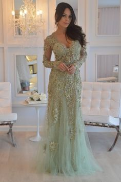 Cheap Cute Long Sleeves Prom Dresses, 2019 Prom Dresses Prom Dresses With Appliques, Prom Dresses Cute Prom Dresses, Prom Dresses For Cheap, Prom Dresses With Sleeves Prom Dresses 2019 Cute Prom Dresses, Prom Dresses Long With Sleeves, Elegant Prom Dresses, Prom Dresses 2018, Beaded Prom Dress, Prom Dresses With Sleeves, Tea Length Dresses, Formal Dresses For Women, Simple Dresses