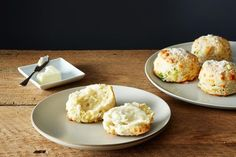 How to Make Yogurt Biscuits Without a Recipe on Food52