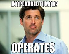 10 Things Only a Grey's Anatomy Fan Can Relate To Greys Anatomy Derek, Greys Anatomy Couples, Greys Anatomy Funny, Greys Anatomy Facts, Grey Anatomy Quotes, Grays Anatomy, Anatomy Humor, Greys Anatomy Scrubs, Grey Quotes