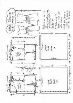 A guide to designing your sustainable garden that minimises energy & water input Diy Clothing, Sewing Clothes, Clothing Patterns, Sewing Tutorials, Sewing Projects, Dress Tutorials, Costura Diy, Girl Dress Patterns, Skirt Patterns