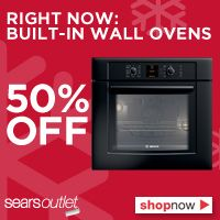 Get Maximum Discount With Sears Outlet Coupon Codes