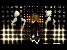 T-ARA(티아라) _ Sexy Love (ROBOT Dance Ver. MV)