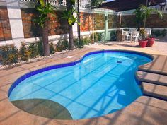 The cleanest & most trusted Private Hot Spring Resort in Laguna. Casa Primera Villa 3 offers affordable & all-inclusive rates for our private pool for rent Need A Vacation, Private Pool, Hot Springs, Villa, Outdoor Decor, Spa Water, Fork, Villas